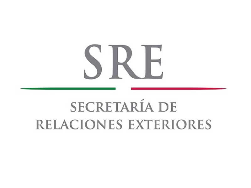 Secretaría de Relaciones Exteriores